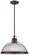 Minka-Lavery 2243-267C - 1 Light Pendant