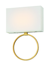 Minka-Lavery 4020-679-L - Ada Led Wall Sconce