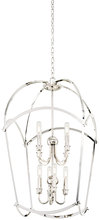 Minka-Lavery 4778-613 - 8 Light Pendant