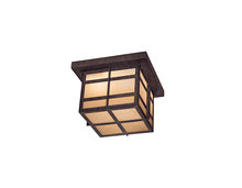 Minka-Lavery 71199-a357-pl - 3 Light Outdoor Flush Mount