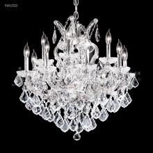James R Moder 91812S2X - Maria Theresa 12 Arm Chandelier
