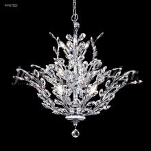 James R Moder 94457G22 - Florale Collection Chandelier