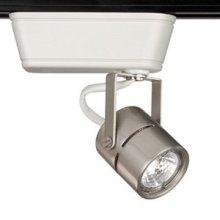WAC US HHT-1109-WT - One Light White Track Head