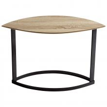 Cyan Designs 09626 - Lunare Coffee Table