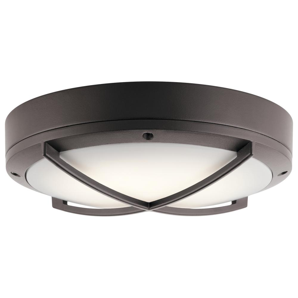 Outdoor Wall/Ceiling LED