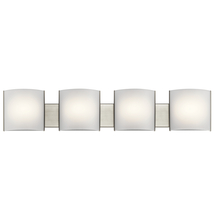 Kichler 10800NILED - Bath 4Lt LED