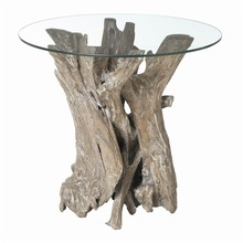 Arteriors Home 5406 - Nantucket Side Table