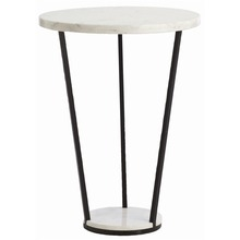 Arteriors Home 6581 - Petra Side Table