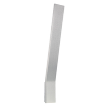 Modern Forms US WS-11522-AL - BLADE 22IN SCONCE 3000K