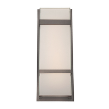 Modern Forms US WS-W1621-GH - Phantom 21In In/Outdoor Sconce 3000K