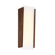 Modern Forms US WS-82817-DW - ELYSIA 17IN WALL SCONCE 3000K