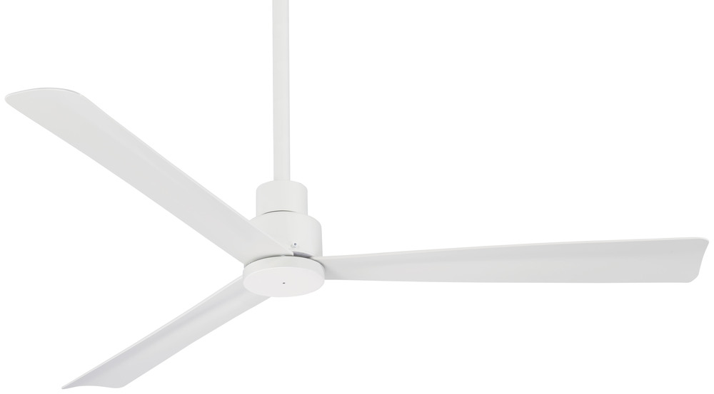 "SIMPLE - 52"" CEILING FAN"
