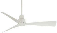"Minka-Aire F786-WHF - SIMPLE - 44"" CEILING FAN"