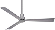 "Minka-Aire F787-SL - SIMPLE - 52"" CEILING FAN"