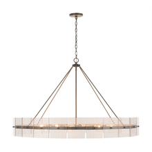 Capital 431181AD - 8 Light Chandelier