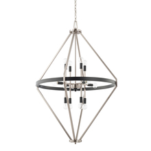 Capital 525201BT - 12 Light Foyer