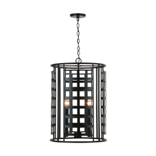 Capital 532241MB - 4 Light Foyer