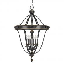 Capital 9002SY - 6 Light Foyer
