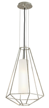Troy F5253 - Silhouette 1Lt Pendant Small