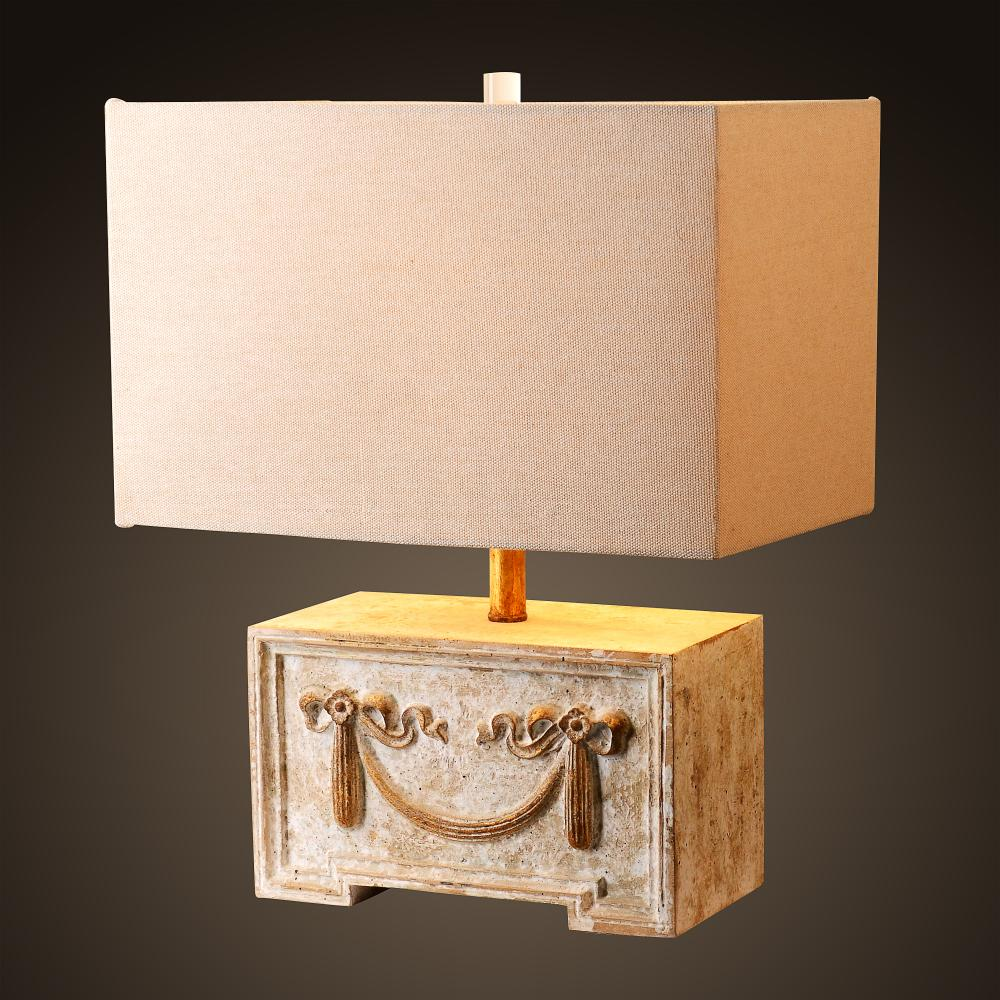 Genua Table Lamp