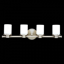 Hudson Valley 2054-PC - 4 LIGHT BATH BRACKET