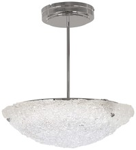 Minka George Kovacs P1388-077-L - Pendant (Convertible To Semi Flush)